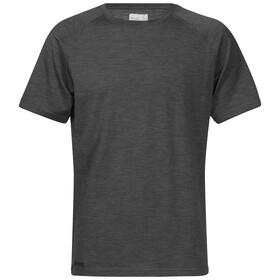 Bergans M's Sveve Wool Tee Graphite Melange